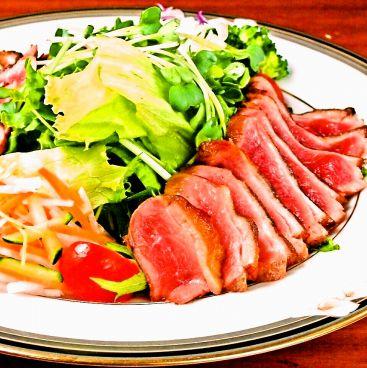 弘誠のおすすめ料理1