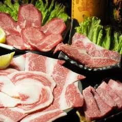 肉屋の本格焼肉 一期 柳井店の特集写真