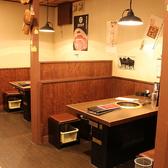 厳選和牛 焼肉 犇屋 天満本店の雰囲気2