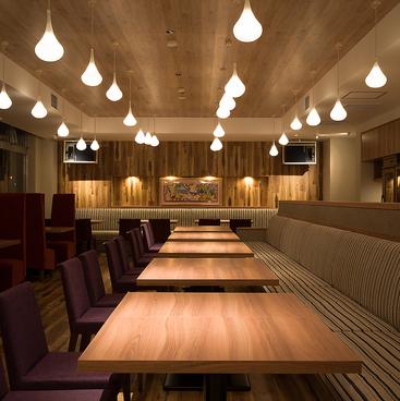 CAFE&RESTAURANT ORGALI オーガリの雰囲気1