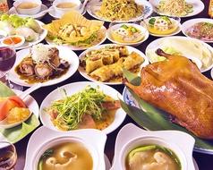 姜太公 麹町店のコース写真