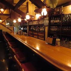 洋酒の店 ともしびの写真