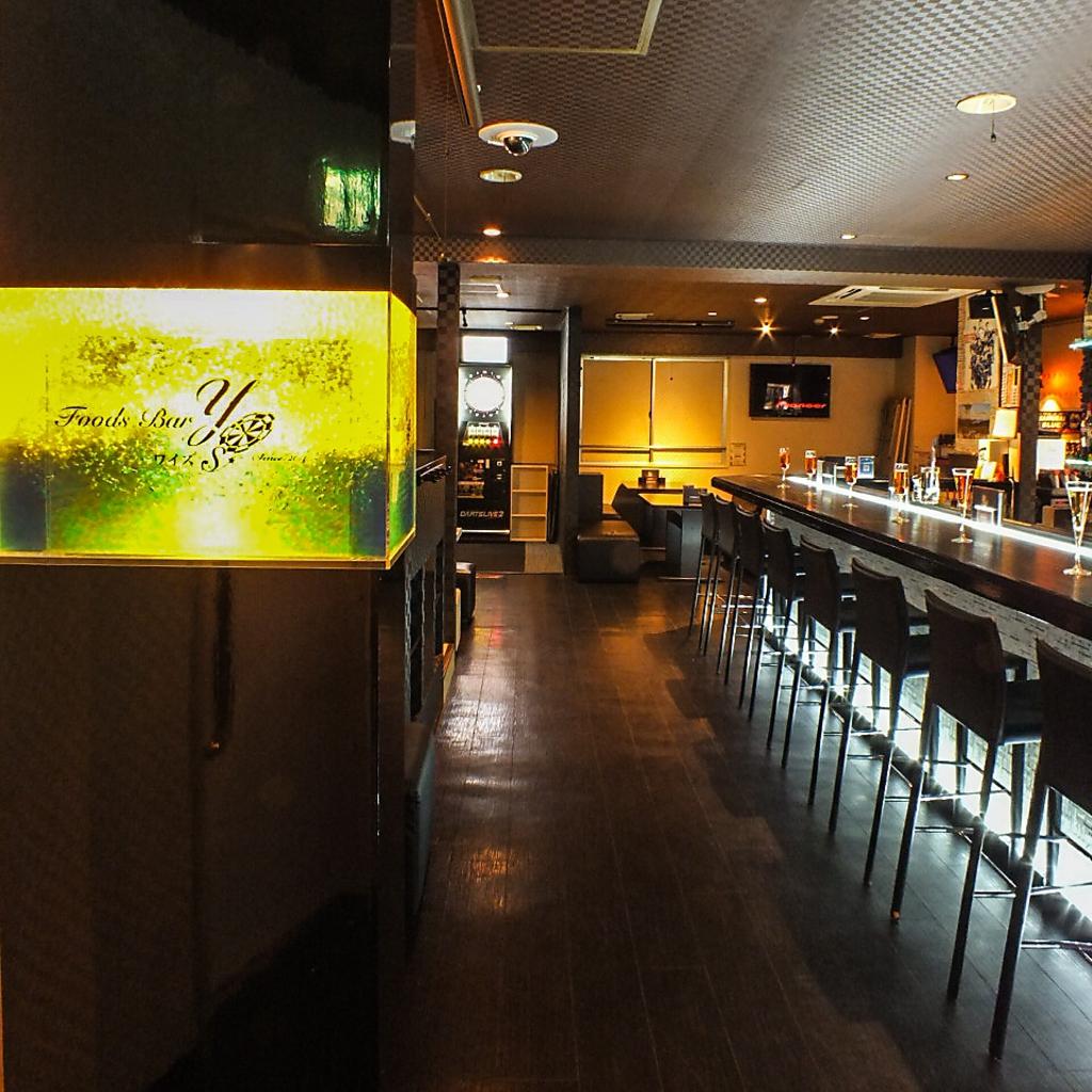 Foods Bar Y's (ワイズ)|店舗イメージ10