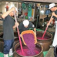 練馬で味わう(1)明治10年から続く伝統の焼酎★