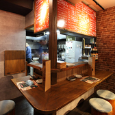 熟成肉バル フジエダウッシーナ 藤枝駅前店の雰囲気2