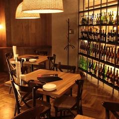 丸バル 北海道食市場 丸海屋バルのコース写真