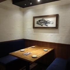 原始焼き 北海道 横浜西口店の写真