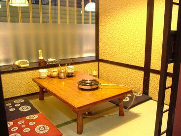 しゃぶしゃぶすきやき清水 岡山倉敷店の雰囲気1