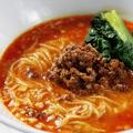 料理メニュー写真シェンロン名物・担担麺