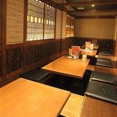 新京 名古屋伏見店の雰囲気2