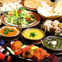 インドネパール料理 ミヤギディのおすすめ料理1