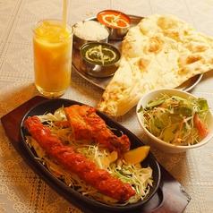 インド料理 ジャスミンホットの写真