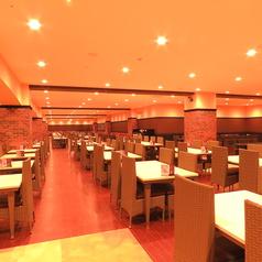 神戸クック ワールドビュッフェ カルマーレ 宇都宮店の雰囲気1