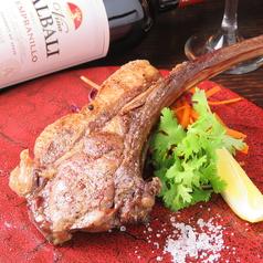 肉バル創作居酒屋 メロウ 岡山磨屋町店のおすすめ料理1