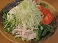 料理メニュー写真彩季サラダ