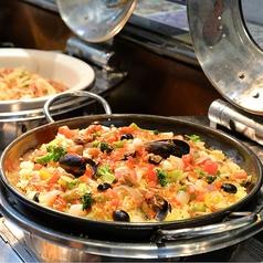 スマイルホテル那覇シティリゾート レストラン kafukaのおすすめ料理1