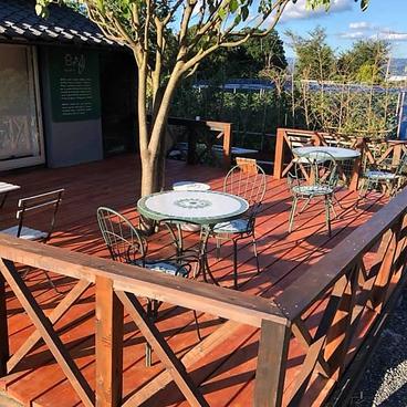 ココンカフェ &ジェラート COCON CAFE &GELATO うきは市吉井町の雰囲気1
