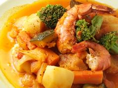 クイーンシーバのおすすめ料理2