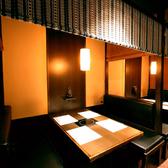 美神鶏 恵比寿店の雰囲気3