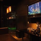 パーティースペース グラム 新宿の雰囲気3
