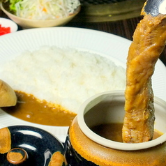 ほんまもん 広島胡町店のおすすめランチ3
