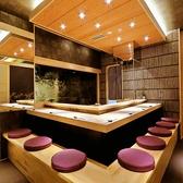 炭火と旬菜料理 季々 TOKITOKIの雰囲気2