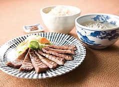 牛たん伊之助 イオン名古屋茶屋の写真