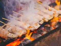 焼鳥×野菜巻き串 くるくるのおすすめ料理1