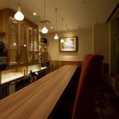 CAFE&RESTAURANT ORGALI オーガリの雰囲気2