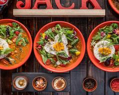 Ghost Restaurant 11 Jack