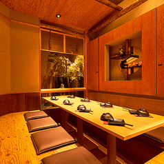 完全個室 鳥吉 神田店の写真