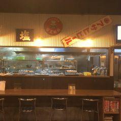 梅田飯店のおすすめポイント1