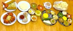 インド料理 ガザル 椿森店の写真
