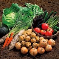 発がん・糖尿病リスク回避 減農薬野菜・お米の導入推進