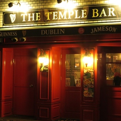 IRISH PUB THE TEMPLEBAR