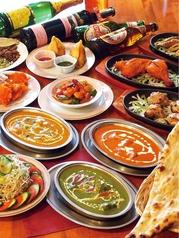 インド料理 アンクールの写真