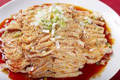 紅龍のおすすめ料理1