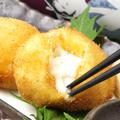 料理メニュー写真神!!蟹クリームコロッケ