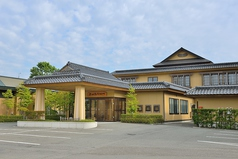 秋田温泉プラザ カフェレストランの写真