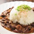 料理メニュー写真Redbeans&Rice
