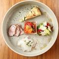 料理メニュー写真「TARU」前菜5種盛り合わせ 一人前