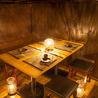 炭火居酒屋 鉄火 てっか 札幌すすきの店のおすすめポイント3