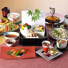 日本料理 さがみ庭 キャッスルプラザ店のおすすめ料理1