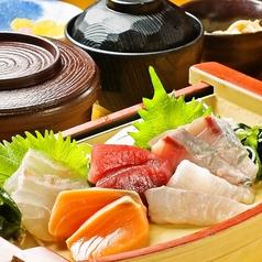 さかなや道場 巣鴨駅前店 魚鮮水産のおすすめランチ1