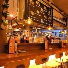 CONA コナ 下北沢店の雰囲気3