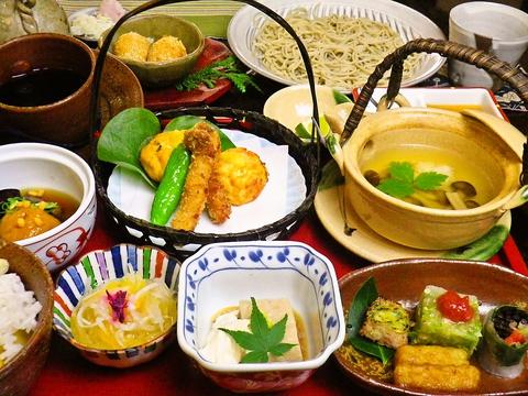 姫路の料理旅館 梅麟館