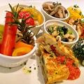 料理メニュー写真ベヂロカの豪華お野菜タパス盛り合わせ 7種(4名様でちょうどいいです)
