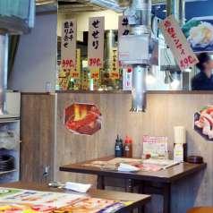 情熱ホルモン 上野酒場の特集写真