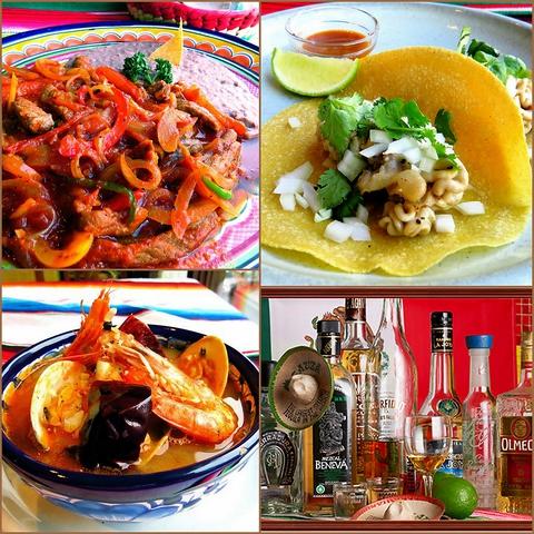 Mexican Restaurant LA JOLLA