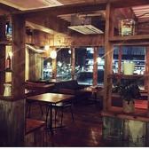 アヴィニョン ekimae 222番地 bistro bar avignonの雰囲気3